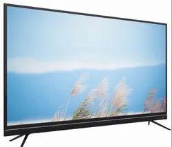 55 Inc Smart 4K LED TV