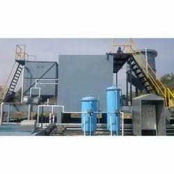 Semi-Automatic Effluent Treatment Plant, 0.5 Kw, 1.5 kW