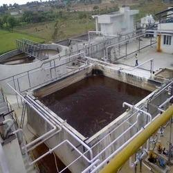 Effluent Treatment Plant Turnkey Project