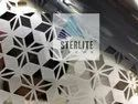 Colored Texture Stainless Steel Decorative Sheet