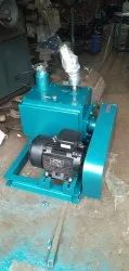Parag High Vacuum Pump
