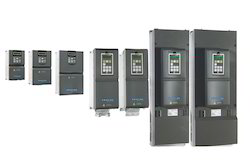 Crompton Greaves Variable Torque FDU Series AC Drives