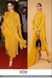 Designer Bollywood suit
