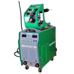 MIGATRONIC MIG Scout 350 Welding Machine