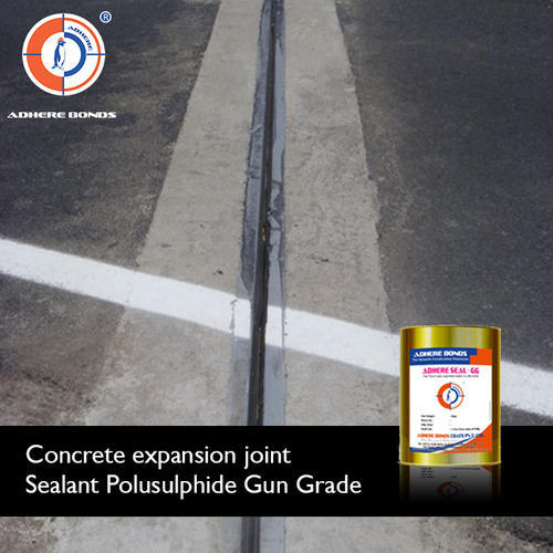 Industrial Sealants Sealant Polysulphide Pourable Grade