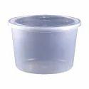 500 ML Plastic Container