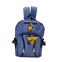 Jeans Meti Stylish School Bag