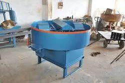 Pan Mixer Machine 350 Kg