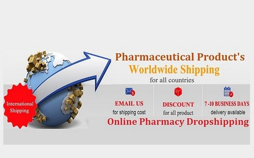 Pharmacy Drop Shippers