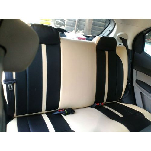 Colored Seat Cover