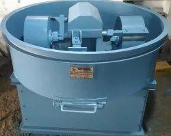 Refractory Sand Mixer Muller