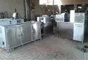 Stainless Steel Fully Automatic Chapatti Making Machines 2000/ hr