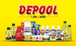 DEPOOL Car Accessory