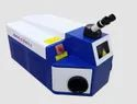 Jewellery Soldering Machine - Compact Smart Weld