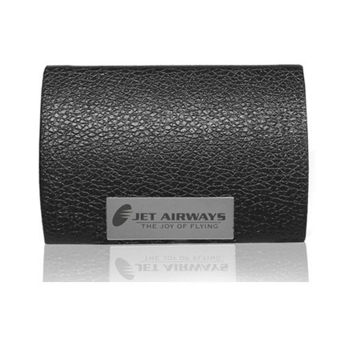 Leather Business Visiting Card Holder Size 4 Inch Rs 100 Piece