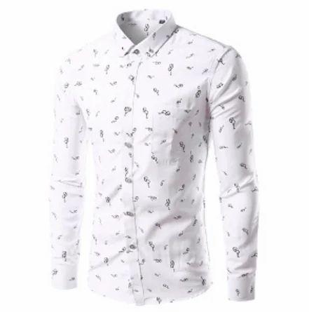 flower shirt boys