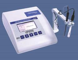 Conductivity Analyzer