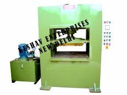 Rubber Molding Press