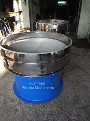 Industrial Vibro Sifter