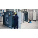 Atlas Copco Air Compressor Repair And Services