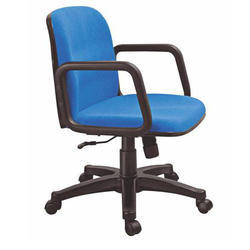 SPS-164 Low Back Blue Executive Chair