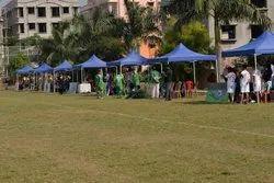Gazebo Tent On Rent