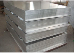 Steel Alloy Sheets