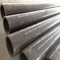 Chromoly Steel Tube