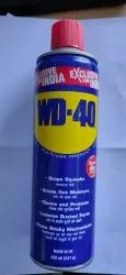 Liquid WD-40 Multi Function Spray, Packaging Type: Metallic Can, Packaging Size: 420 Ml