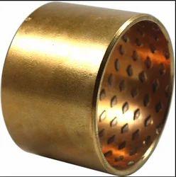 NSK Steel Backed BI Metal Bearings