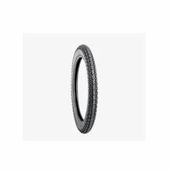 Metro Thunder 2.50-16 4PR Automobile Tyre & Tubes