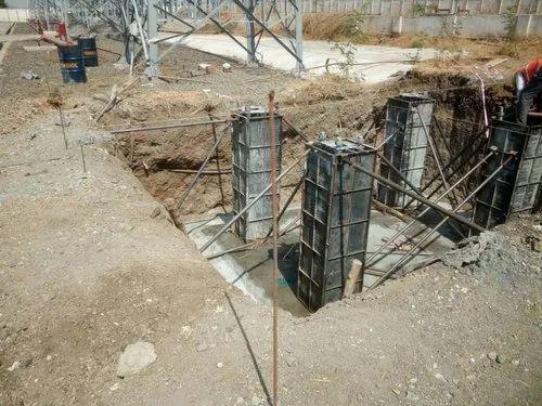 220KV Substation in Jind | ID: 20454514148