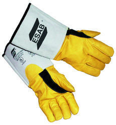 ESAB Leather Welding Gloves
