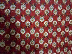 Sanganeri Printed Cotton Fabric