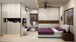 模块化衣柜室内设计服务,工作提供:木制品和家具