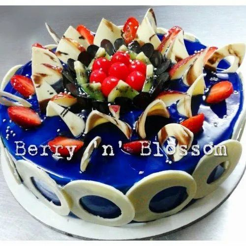 Berry N Blossom The Pastry Land Private Limited