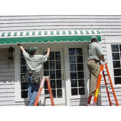 Awning Installation Service