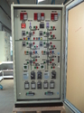 Outdoor Type Control and Relay Panel