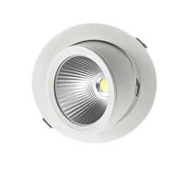 10W LED Zoom Light  ( WITH CREE COB AND PHILIPS DRIVER )