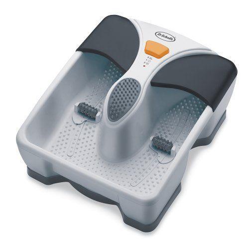 Dr Scholls Pedicure Foot Spa Machine, पैर स्पा मशीन on