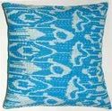 Kantha Ekat Cushion Cover