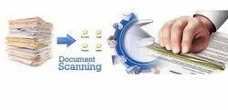 Company Data Scanning Services