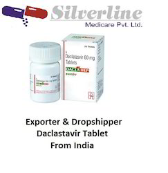 Daclastavir Tablet