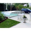 Riviera Pool Enclosure
