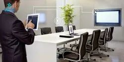 Integration And Programming Smart Office Automation