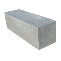 Partition Walls Rectangular concrete block, Size: 6 inch