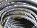 Hydraulic Spiral Wire Hoses High Pressure