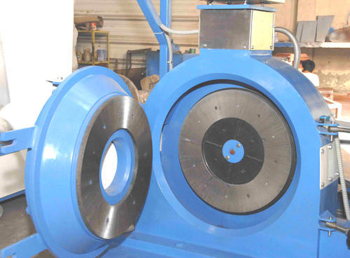 Disc Mill Type Pulverizer