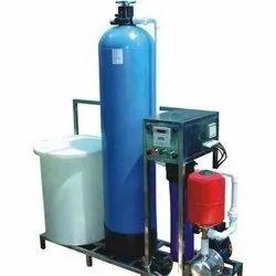 Softener System