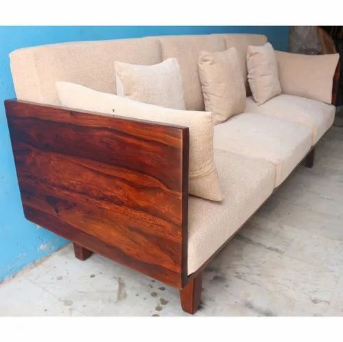 Simple Living Room Furniture Set By Nd, Wooden Living Room Furniture Sets